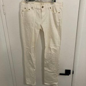 J. Crew Women's Matchstick Jeans